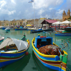 Malta & Sicily Tour