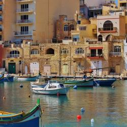 Malta & Sicily Tours