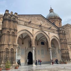 Sicily & Crete Tour