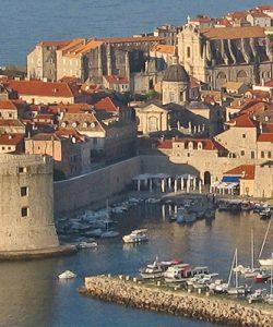 Adriatic Balkans Tour