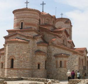 Balkans Explorer Tour