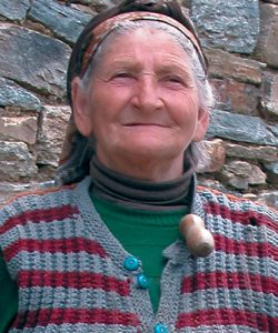 Woman in Koprivshtitsa village, Bulgaria Tour