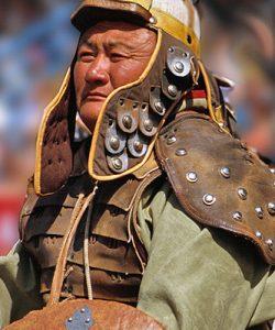 Mongolia tour Nadaam Festival