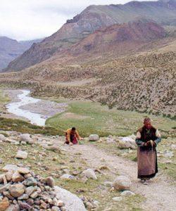 Mount Kailash Tibet Tour