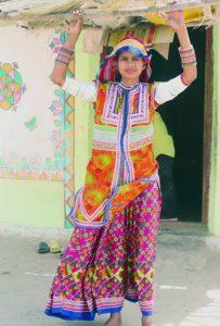 Rural Rajsathan and Tribal Gujarat tour