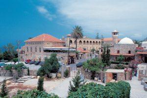Byblos, Lebanon Tour