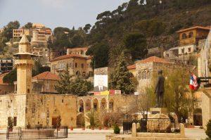 Lebanon Tour