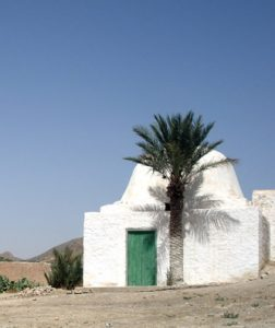 Berber Village, Sned Mausoleum, Tunisia Tour