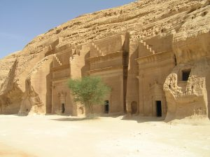 Saudi Arabia Tour