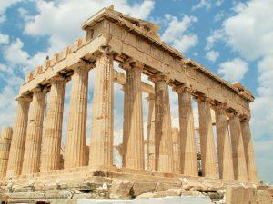 Crete & Mainland Greece